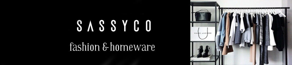 Sassyco Fashion and Homeware
