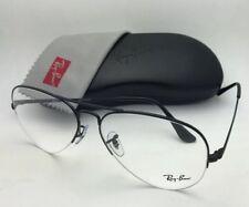 3856993ce6 Eyeglasses Ray Ban Rx6589 2509 59-15 Black