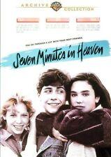 Seven Minutes in Heaven DVD Jennifer Connelly