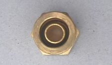Compression Brass Adapter Plumbing Pipe Fittings