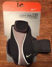 Nike Running Arm Band Wallet/Phone Case #C0007-001