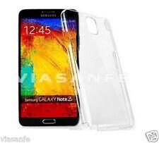 Cover Custodia 2°Scelta Per Galaxy Note 3 N9005 Trasparente Crystal Rigida Slim