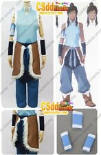 Korra From The Legend Of Korra Cosplay Costume An Size