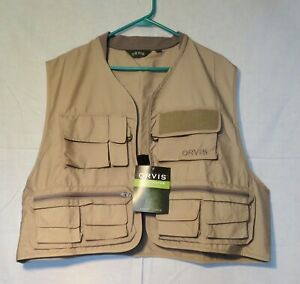 Orvis Clearwater Fishing Vest - XXL