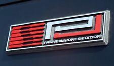 2007 Saleen Parnelli Jones Ford Mustang Decklid Badge - 2005-2009 GT 302 LX