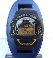 Orologio Lorus W349 digitale chrono watch vintage clock multifunction no casio
