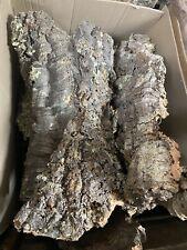 More details for ---cork bark--- mixed cork bark for vivarium & aquarium decoration bioactive