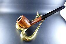 """El tabaco-pipa pipe """"Peterson's Kildare nº 260 Anno 1970er años Dublin Irlanda"""""""