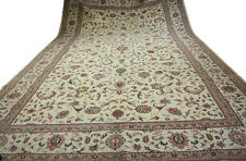 Persian Rug Orient XXL 615x370 cm Hand knotted 100% Wool cream