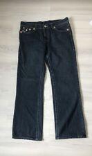 True Religion Jeans Größe W36 L34 selten getragen