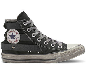 Converse Ctas High Unisex Canvas LIMITED EDITION, Buckle Studs 164524C  RRP £140