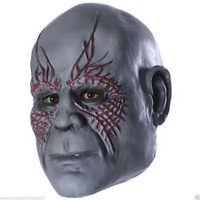 Guardians of the Galaxy Drax The Destroyer Child Vinyl 3/4 Mask Marvel Comics