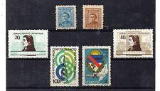 Uruguay Series del año 1958-81 (BS-69)