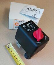 Druckschalter Condor MDR 1 für Kompressor MDR-1 EA-11 8-10 bar 250V NEU