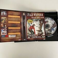 Giuliamo Gemma Edition - The best of Italo Western (2007) DVD r04