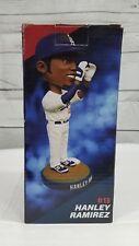 Hanley Ramirez Bobblehead 2013 Los Angeles Dodgers SGA Stadium Giveaway MLB New.