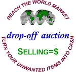 drop-off auction