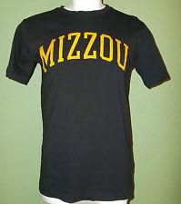 Knights Apparel Missouri Tigers MIZZOU Sewn T Shirt Size Medium Excellent