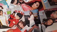 Eva Longoria über 100 deutsche Clipping Sammlung Artikel(1) Desperate Housewives