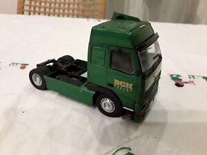 Camion Volvo FH16 Tracteur  Altaya  1/43 Semi Remorque D'exception