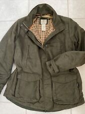 Beretta Equestrian Style Jacket.Soft, Warm and Lightweight,Size LARGE.BRAND NEW!