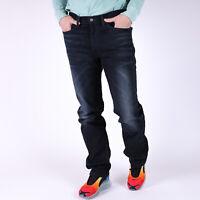 Levi's 541 Athletic Fit Dunkelblau Herren Jeans 34/36