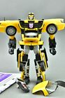 Transformers Alternators Decepticharge Complete Honda