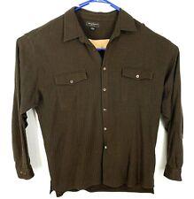 Dickies Mens KNIT MOSS GREEN  Temp-iQ Performance Cooling T-Shirt SS600MS