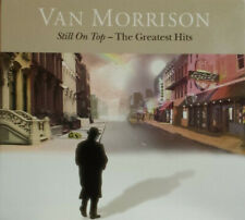 VAN MORRISON  Still On Top - The Greatest Hits 3 CDS