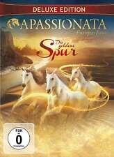Apassionata Europa Tour - Die goldene Spur - Deluxe Edition - 2 DVD Box