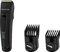 Rowenta Advancer TN5200F0 Cortapelos Cuchillas de Acero Inox con Titanio 120 min
