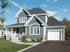 Einfamilienhaus mit Garage - kanadisch/amerik. Holz-Haus, ab 158 m² - Neubau