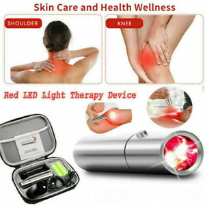 LED   Portable Red Light Therapy Device for Joint and Muscle Pain UK