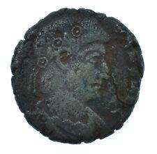 ANCIENT ROMAN COIN - CONSTANTINE II. 316-340AD    #WT24039