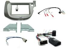 Connects2 CTKHD05 Honda Jazz 2009 - 2013 Car Stereo Double Din Fitting Kit