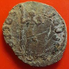 Galo-roman barbarous bronze 250-300 AD