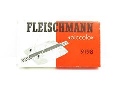 Passage À niveau Automatique-n-1/160-fleischmann 9198