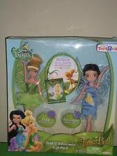 "Disney Fairies Tinkerbell Fairies Doll Silvermist Wings New app 9"""