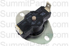 150C Safety Thermostat - 881504