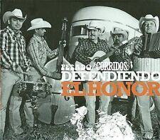 Corridos: Defendiendo el Honor by Pesado (CD, Feb-2008, WEA Latina)