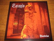 """Taranis """"flandriae"""" LP desaster agatus"""