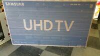 """Samsung 75"""" LED 4K UHD Smart TV UN75RU8000 PLEASE READ Full item description"""