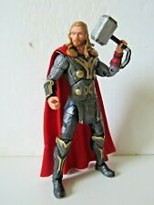 "Marvel Legends Studios First 10th Years MCU Dark World Thor 6"" Action Figure"