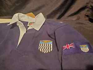 Northern Rhodesian rugby jerseys