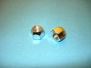 Brand New Wheel Lug Nut for Volvo OEM # 87699