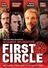 First Circle (DVD, 2005)  Brand new!  FREE FIRST CLASS SHIPPING!