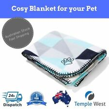 Unbranded Fleece Machine Washable Dog Beds