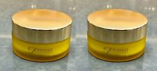 2 X Premier Dead Sea Lemongrass and Mandarin Body Butter Body Care New