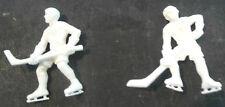 1956-57 Kellogg's (Canada) Hockey Players, Visiting Team (White) RW, RD (2 Diff)