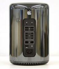Mac Pro 3.5GHZ 6-CORE 256GB SSD 64GB RAM Dual D700